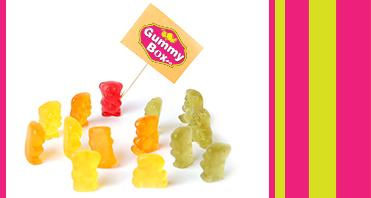 Gummy Box