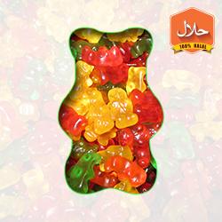 Halal Pick n Mix Sweets