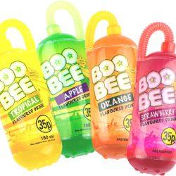 boobee drink