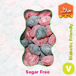 sugar free sweets diabetic friendly