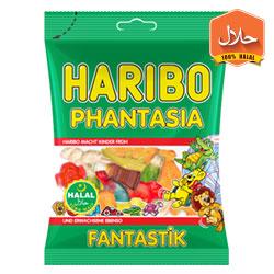 Haribo - Halal