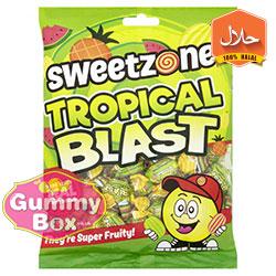 Tropical-blast
