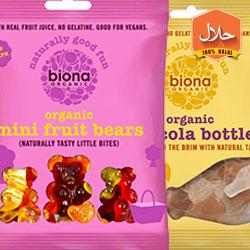 organic sweets bio organic