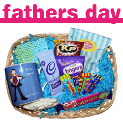 fathers day gift hamper with halal sweet gift hamper
