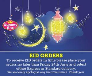 eid orders
