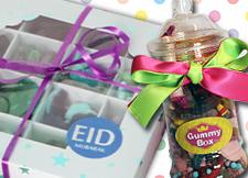 gummy box halal sweets