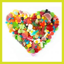 Halal Pick n Mix Sweets