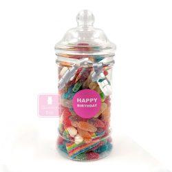 sweet jar