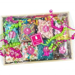 Halal Sweet Hamper