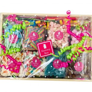 Halal Sweet Hamper Gift