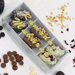 Chocolate Date Gift Box