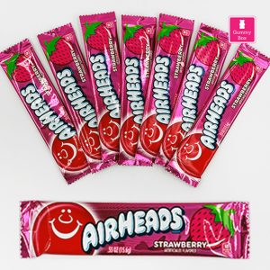 Airheads-Strawberry