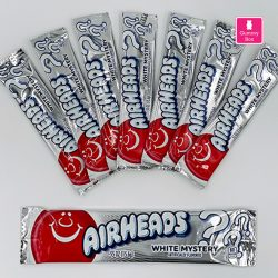 Airheads White Mystery