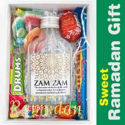 Ramadan Sweet Gift
