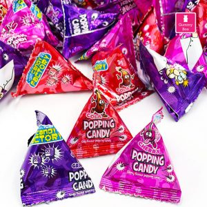 Popping-Candy
